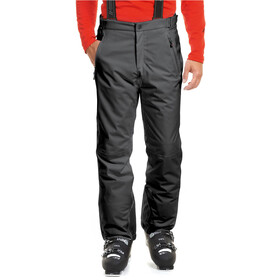 Maier Sports Anton 2 Pantalones de esquí mTex Hombre, negro